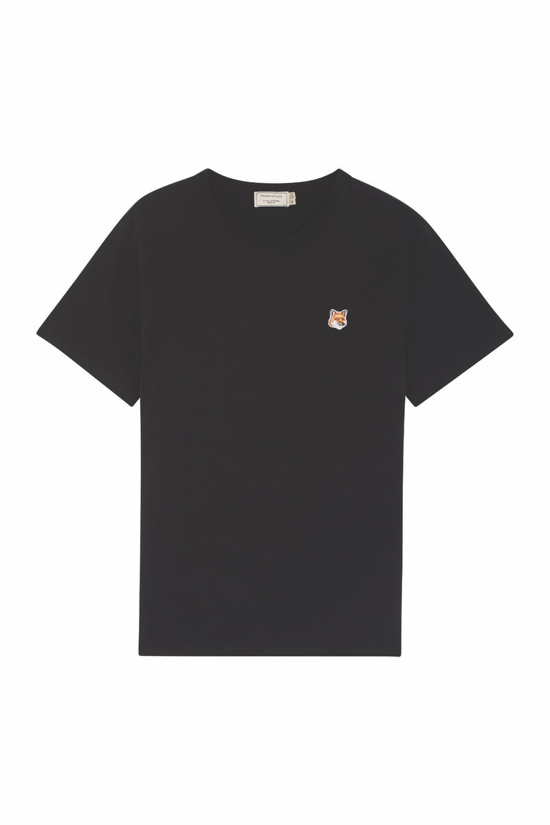 M Fox Head Black Tshirt