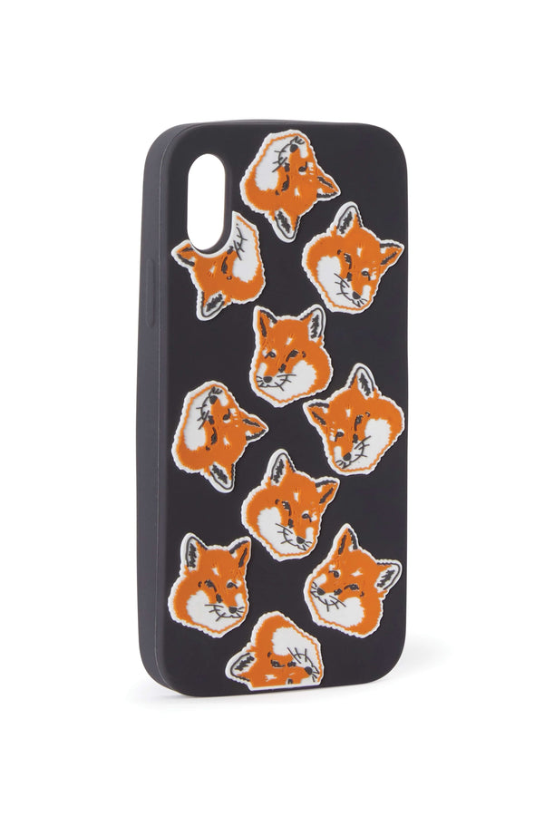 3D All over Fox Iphone Case