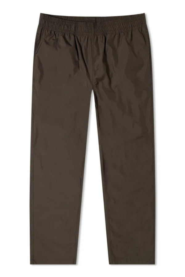 Cigar Brown Reduced Trouser