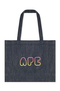 Pascale Shopping Bag