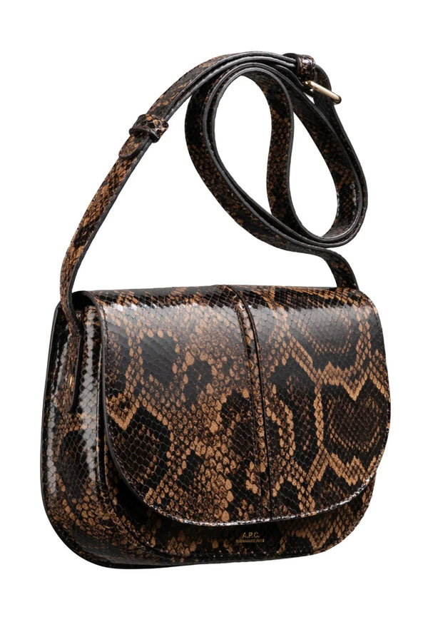 Python Betty Bag
