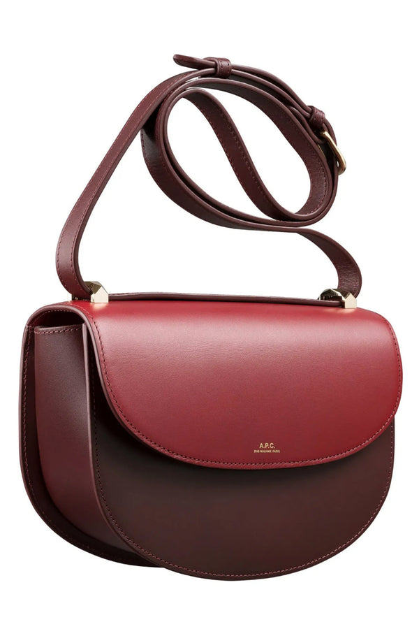 Red Geneve Bag