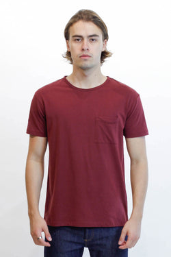 Chocolate Truffle Pocket Tshirt