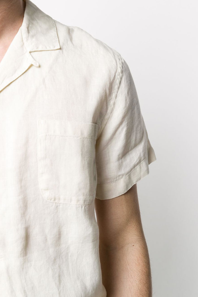 Organic Cotton Malick Shirt