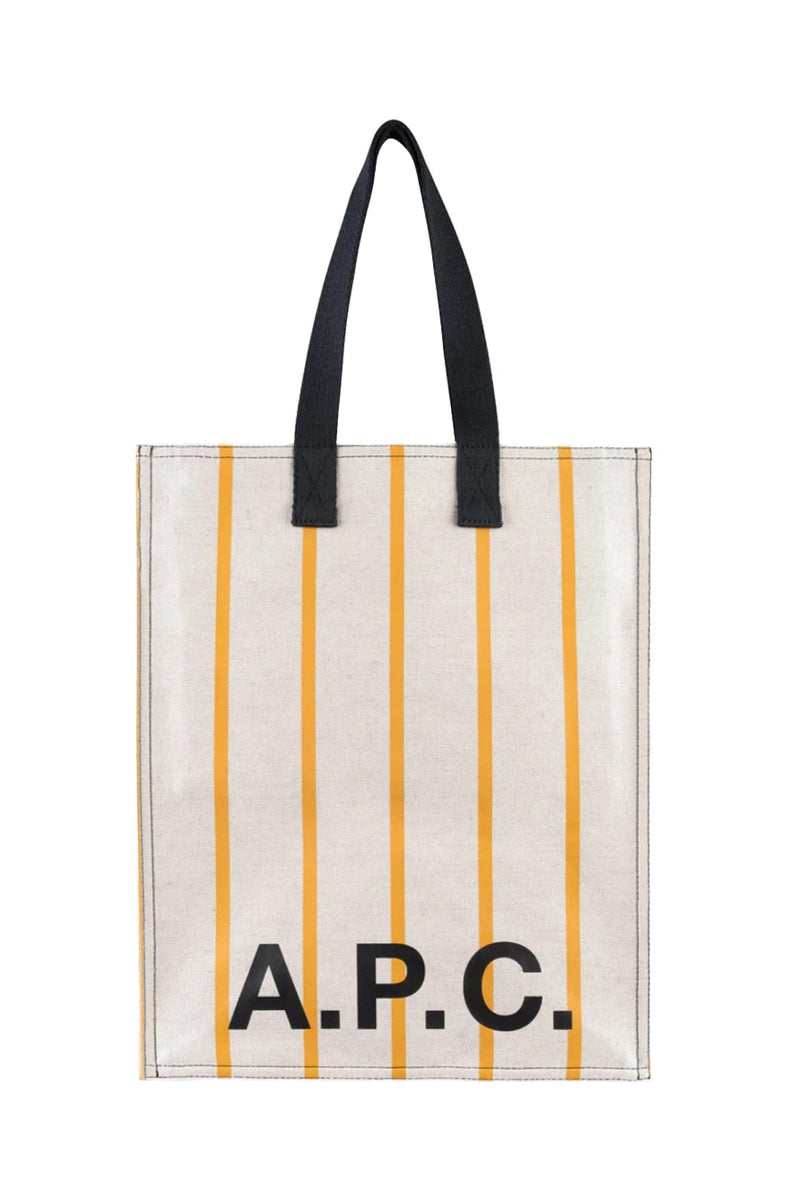 Construction Shopping Bag
