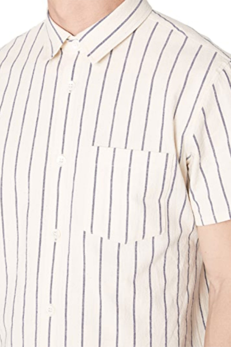 Bryan Stripe Shirt