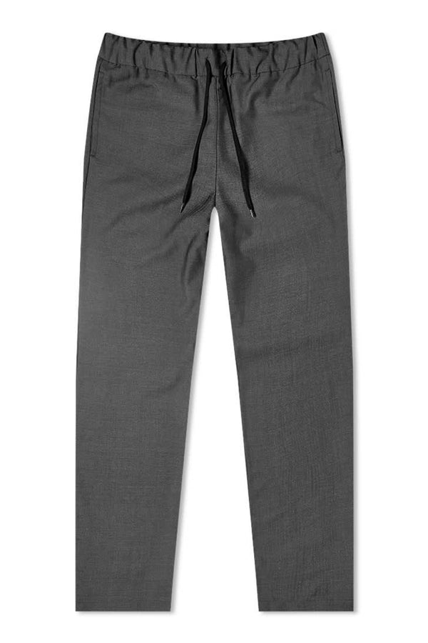 Grey Kaplan Pants