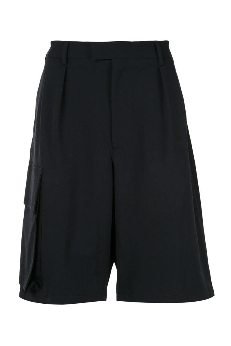 Worral Techno Wool Trousers
