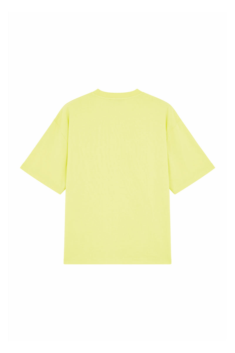 Lemon Oversized Tshirt