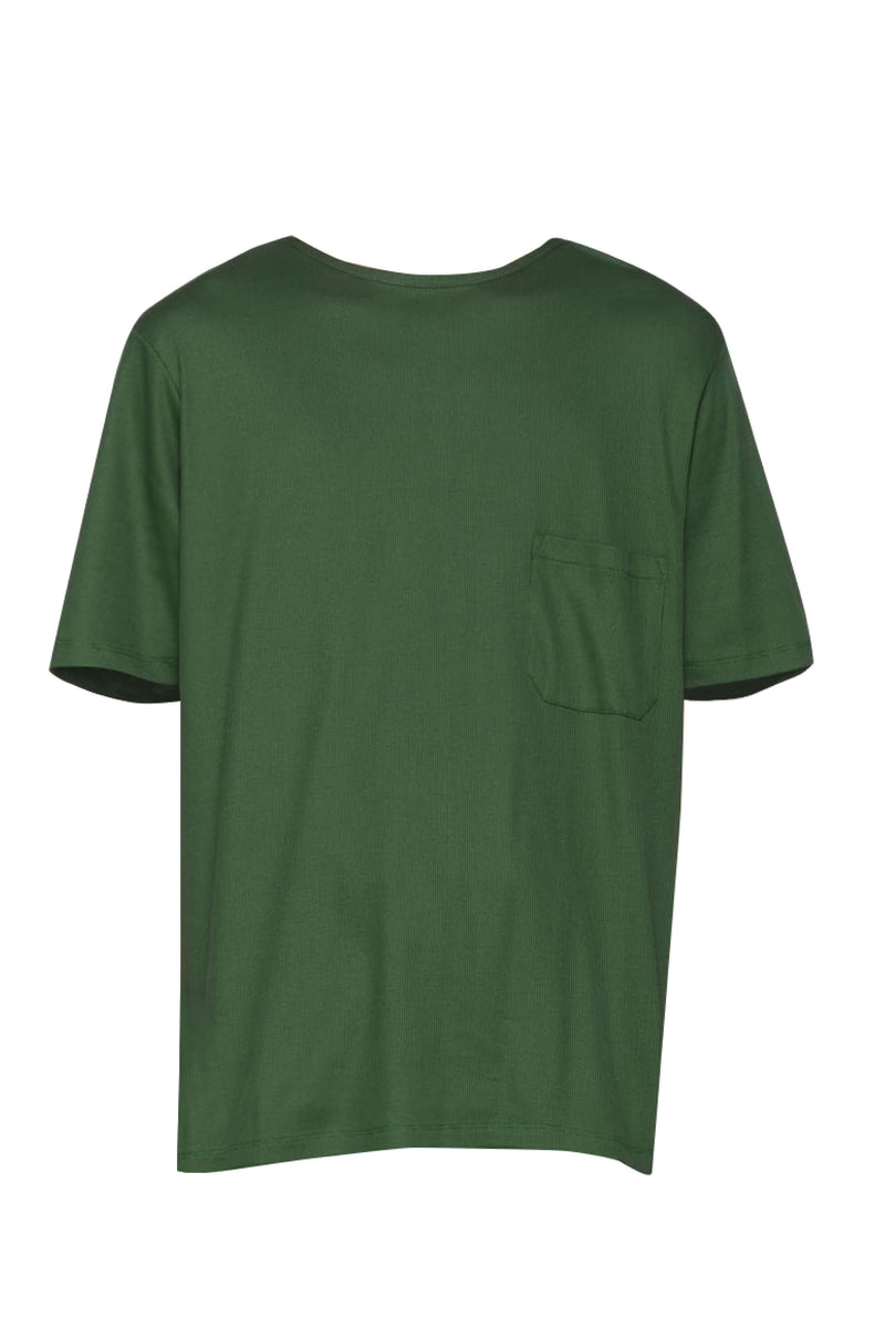 Green Sunspel T-shirt