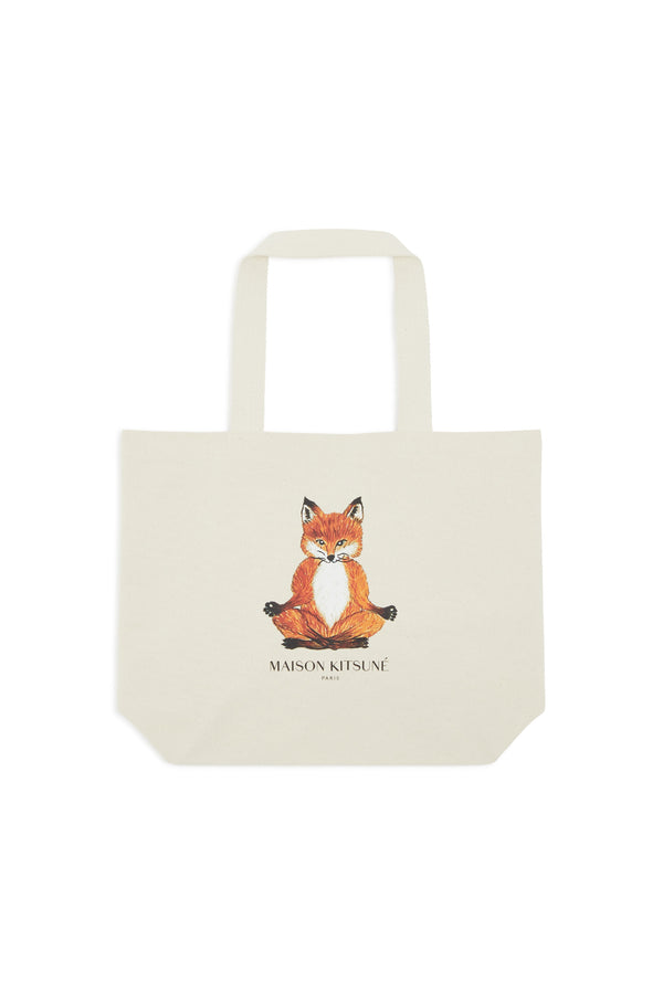 Lotus Fox Totebag