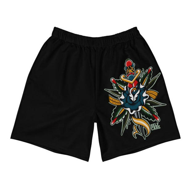Rose n Dagger Shorts