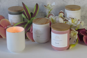 Relax Your Senses | Aromatherapy Collection