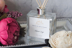 Habana Vieja Reed Diffuser | The Pretty In You Collection