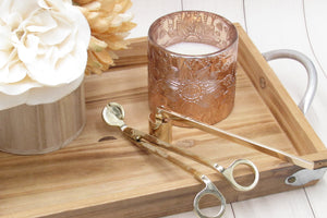 Candle Snuffer | Candle Wick Trimmer