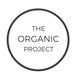 The Organic Project Favicon