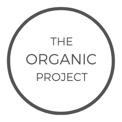 The Organic Project Logo