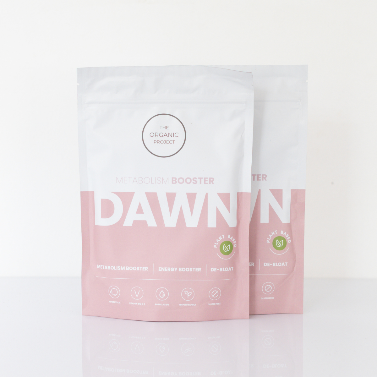 DAWN Booster Bundle