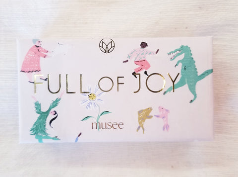Full of Joy Soap