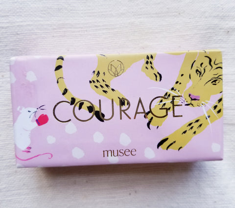 Courage Soap