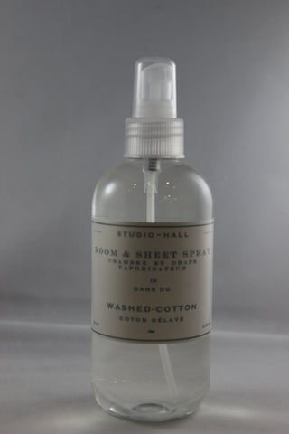 Washed Cotton Room & Sheet Spray