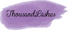 Thousand Lashes Canada