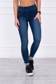 Polly High Waisted Jeggings