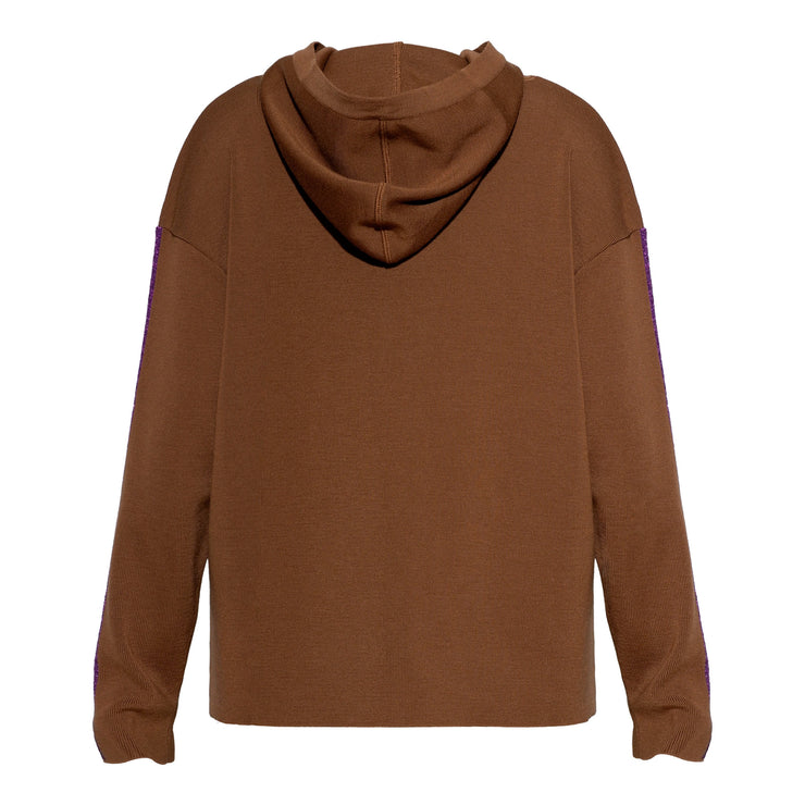 LILY SWEATER CAMEL