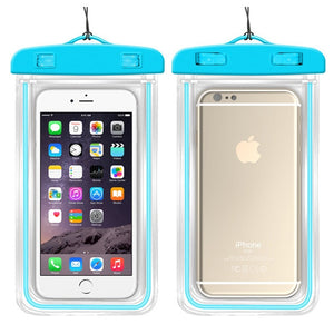 Waterproof Mobile Phone Case - 04