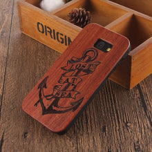 Load image into Gallery viewer, Wooden Bamboo Case (04)