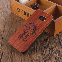 Load image into Gallery viewer, Wooden Bamboo Case (03)