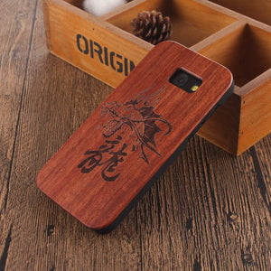 Wooden Bamboo Case (03)