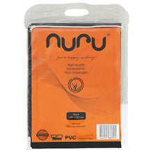 Load image into Gallery viewer, Waterproof Bed Sheet 180 x 220 cm by Nuru - Vegan Sex Furniture - Bold Humans - Health, Kink