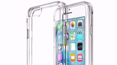 Clear Bumper Cases