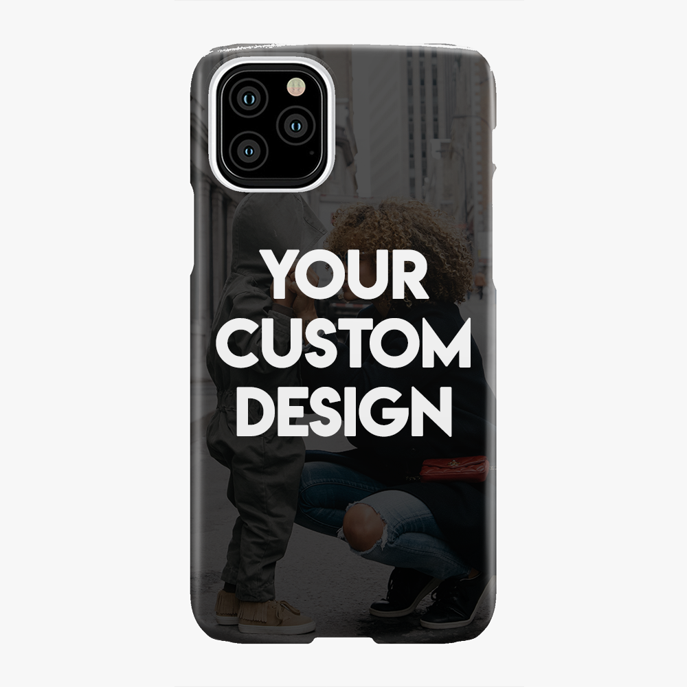 Custom iPhone 11 Pro Slim Case