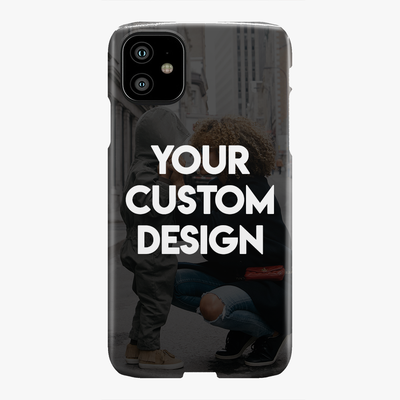Custom iPhone 11 Slim Case