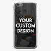 Custom iPhone 6 / 6S Plus Extra Protective Bumper Case