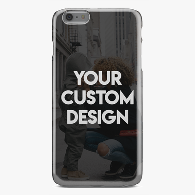 Custom iPhone 6 / 6S Plus Slim Case