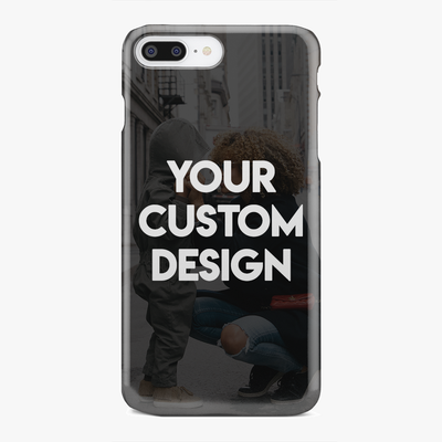 Custom iPhone 7 Plus Slim Case