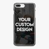 Custom iPhone 8 Plus Slim Case
