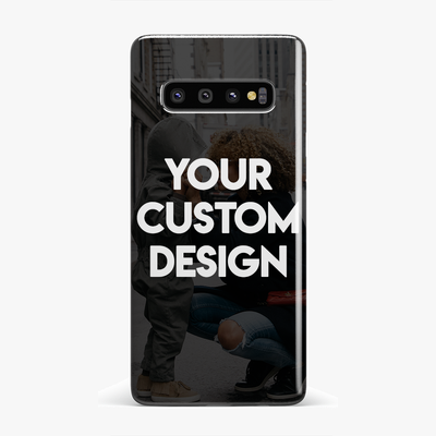 Custom Galaxy S10 Slim Case