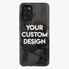 Custom Galaxy S20 Plus Extra Protective Bumper Case