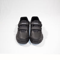 Old Reebok Racer Champ - Black Velcro