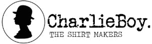 CharlieBoy - The Shirt Makers