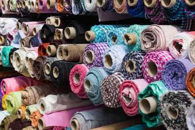 End of Roll Fabrics