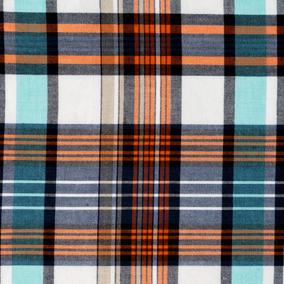 Multi-colour Plaid
