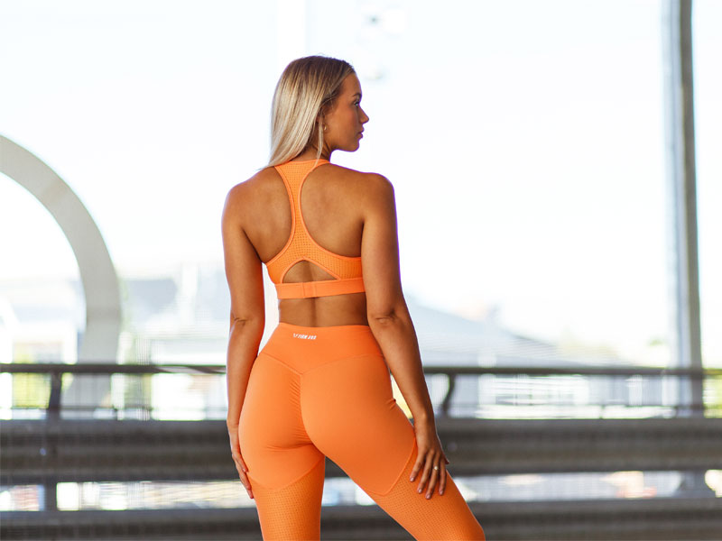 find your perfect sports bra