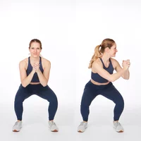 Squat Thrust with Twist