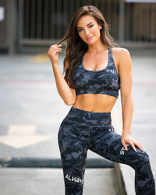 exercise trends - exercise clothing