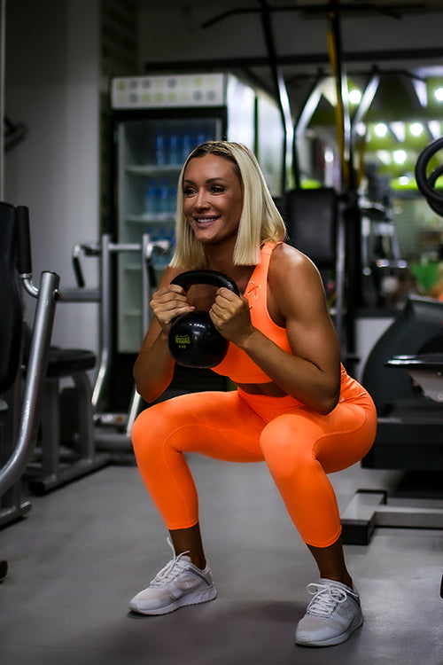 gym trends - personal trainer
